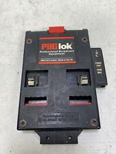 PAG 9522/58 Vlock to PAG adaptor