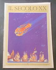 Rivista Settimanale - Il Secolo XX - N° 23 Giugno 1931 Nicouline