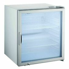 "Marchia Cr2 24"""" Compact Glass Door Refrigerator"