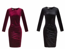 Autumn Christmas Casual Dresses for Women