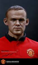 1/6 ZCWO Manchester United - Wayne Rooney
