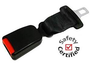 Fits 1992 Cadillac Allante Seatbelt Extender / Seat Belt Extension