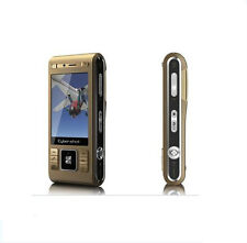Original Sony Ericsson Cyber-shot C905 - Copper gold (Unlocked) Mobile Phone