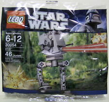 AT-ST Star Wars Lego Promo Pack #30054 46pcs 2011