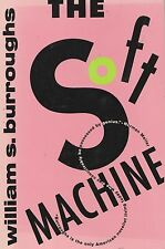 The Soft Machine by William S. Burroughs (1994, Trade Paperback)