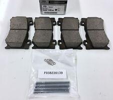 Genuine Infiniti Brake Pads D4060JL00J