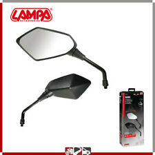 Pair of Rear View Mirrors for Yamaha XTZ 750 Supertenere