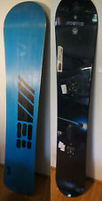 Burton Dragonfly 162 BMC Indium Core Multizone Snowboard EGD