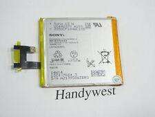 Originale Sony Xperia Z L36H LIS1502ERPC (C6602) (C6603) Batteria 2330mAh