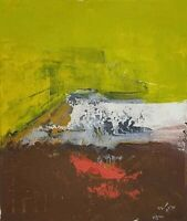 Original Abstract Painting Fine Art Modern Inspirational Contemporary Signed