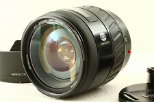 Minolta AF ZOOM 24-85mm f/3.5-4.5 NEW for Sony A-Mount from Japan##