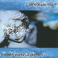 PINEAPPLE THIEF - VARIATIONS ON A DREAM NEW VINYL RECORD