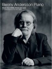BENNY ANDERSSON PIANO music from Abba Chess & more*