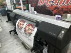 Color Painter M-64s Wide Format 64inch Printer Perfect for WRAPS!