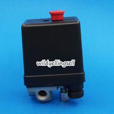 Air Compressor Pressure Switch Unload Valve fit Hitachi 882-609 PS104PPL Pull