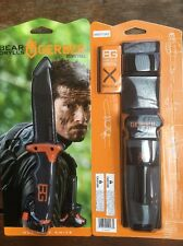 Authorised Gerber Bear Grylls Ultimate Survival Series, Gerber Knife 31-000751