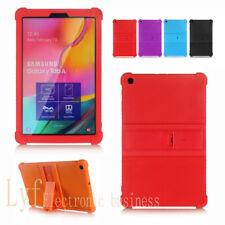 Funda Suave Silicona Carcasa Huawei MediaPad M5 T5 T3 Samsung Tab A 10.1 Mi Pad