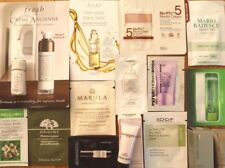 14pc samples Armani, L'erbolario, Origins, Fresh, Maria Galland New