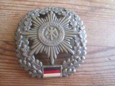 Abzeichen & Auszeichnungen der deutschen Polizei (ab 1945)