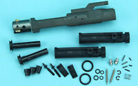 G&P GBB ROLLER BOLT CARRIER SET A (NEGATIVE PRESSURE) For G&P /WA Airsoft WP204A
