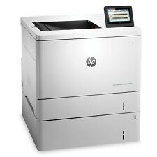 HP Color LaserJet Enterprise M553X Printer B5L26A Fully Refurbished No Toner