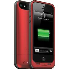 NEW [BNBO] Mophie Juice Pack Air 1700mAh for iPhone 5 & 5s - Red Special Edition