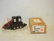 PARKER SS60405001 NEW 35-150 PSI PNEUMATIC VALVE SS60405001