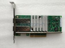 Intel X520-DA2 Ethernet Network Server Adapter 10Gbps 2-Port E10G42BTDA 10GbE