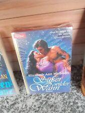 Süßer wilder Wahn, ein Roman von Elizabeth Ann Michaels, aus dem Knaur Verlag