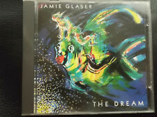 JAMIE  GLASER  -  THE DREAM ,   CD  ,    ELECTRONIC  , NEW AGE , ROCK