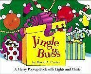 Jingle Bugs (David Carters Bugs) by David A. Carter