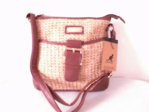 WOMEN'S FASHION DESIGN SHOULDER BAG CROSS BODY MESSENGER TRAVEL SMALL GIFT