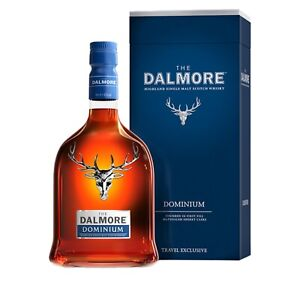 The Dalmore Dominium Single Malt Scotch Whisky - 43% Vol./ 0,7 Liter