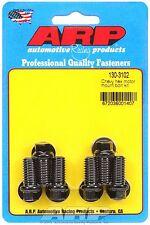 ARP 130-3102 Chevy Big Block/Small Block Motor Mount to Block Bolts - Black Hex