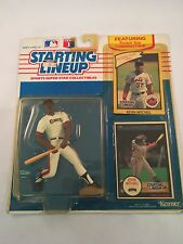 KEVIN MITCHELL SAN FRANCISCO GIANTS 1990 STARTING LINEUP ACTION FIGURE