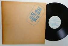 the WHO   live at Leeds    Track 2406 001  inserts