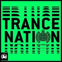 TRANCE NATION (2018) 60-track 3-CD digipak NEW/SEALED Ministry Of Sound
