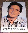 Autogramm - Peter EDELMANN - 10x15cm - OPER