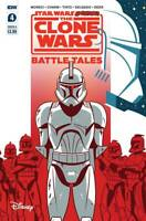 Star Wars Adventures Clone Wars #1-4 | Select A & 1:10 Covers | NM 2020 IDW