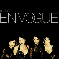 EN VOGUE - THE BEST OF CD ~ HOLD ON +++ GREATEST HITS ~ 90's R&B POP *NEW*