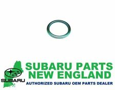 Genuine OEM Subaru Drain Plug Crush Gasket Washer 11126AA000
