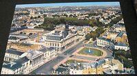 France Tours La Place Jean Jaures vue Aerienne 2.435 Valoire - unused