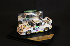 Vitesse Porsche 911 GT2 1995 1:43 #78 Veroux / van de Vyver / Ortion LM (HB)