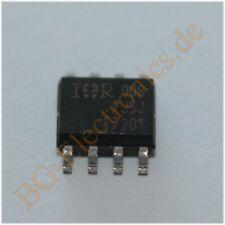 10 x IRF7201 Hexfet Power Mosfet Internati SO-8 10pcs