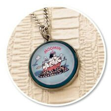 Moomin & Friends charm  necklace (b) Moomins