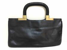 CULT VINTAGE '70 Borsa Pelle a Mano Da Sera Woman Leather Evening Hand Bag