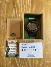 Casio Pro Trek PRW-3510Y-8CR ABC Watch