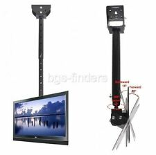 "Ceiling Mount for TV Lcd Led Flat Tilt Fits most 26-55"" Flat Panel Screen Displa"