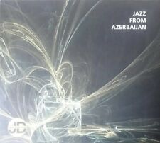JAZZ FROM AZERBAIJAN