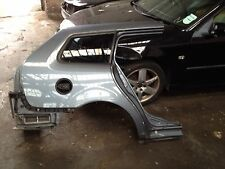 LATE SAAB 93 9-3 ESTATE DRIVERS SIDE REAR QUARTER PANEL 08 FACE LIFT (BREAKING)